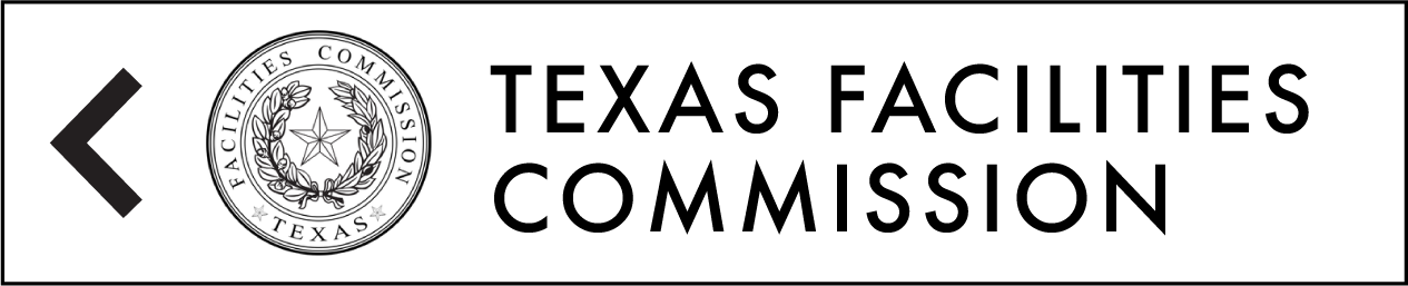 Texas Facilities Commission